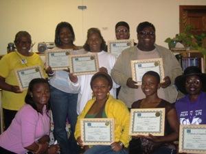 CHA Participants
