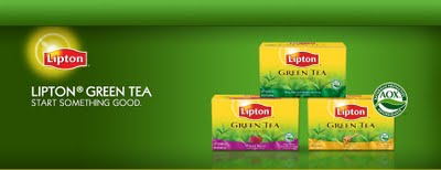 Rg Lipton Greentea