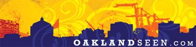 Oaklandseen Banner1