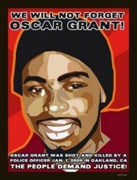 Oscargrant 2009