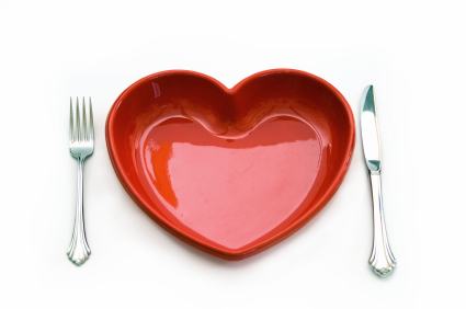 Hearthealth Plate