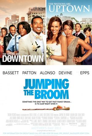 Jumpingthebroom