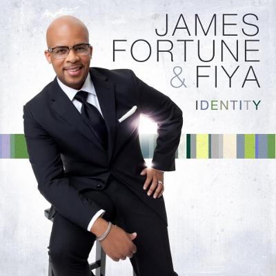 Jf Identity