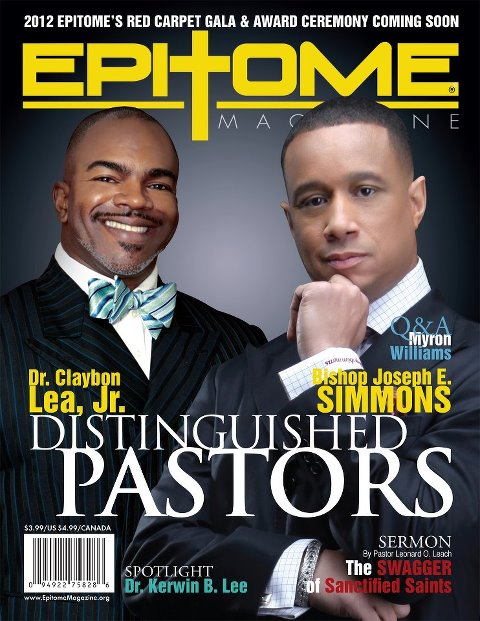 Epitome Leasimmons