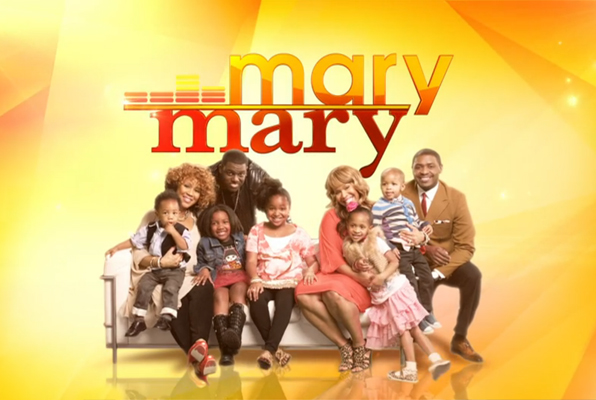 Marymary Wetv