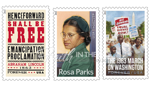 usps-civil-rights-series