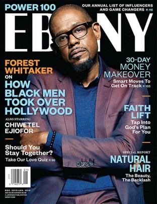 Ebony Power 100 Forrest 2013