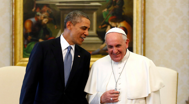 potus-obama-pope-francis