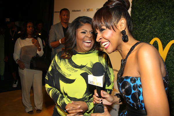 Kim Burrell - 365 Black Awards