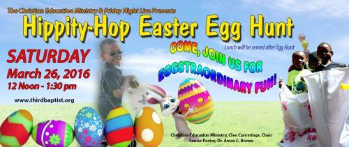 Thirdbaptist Easter Egg Hunt 2016 1