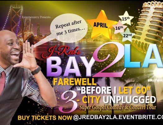 JRed Bay 2 LA