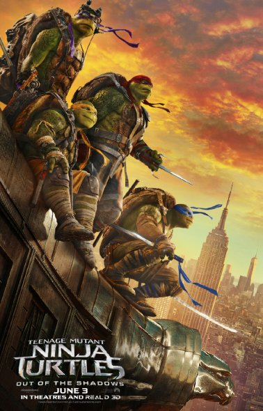 TMNT+out+of+the+shadows+movie+poster
