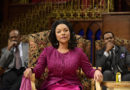 Church Mega-Drama, 'Greenleaf' Airs on OWN in 2-Night Series Premiere