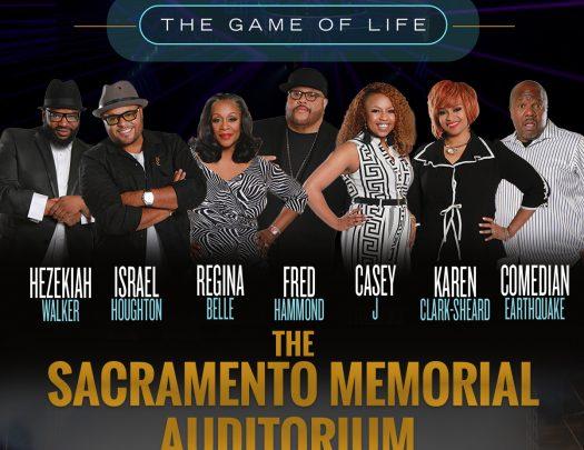 Festival of Praise Sacramento