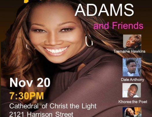 Yolanda Adams and Friends