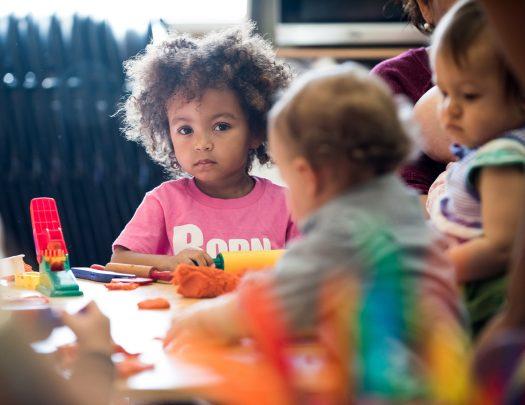 Kenneth Rainin Foundation Childhood Literacy