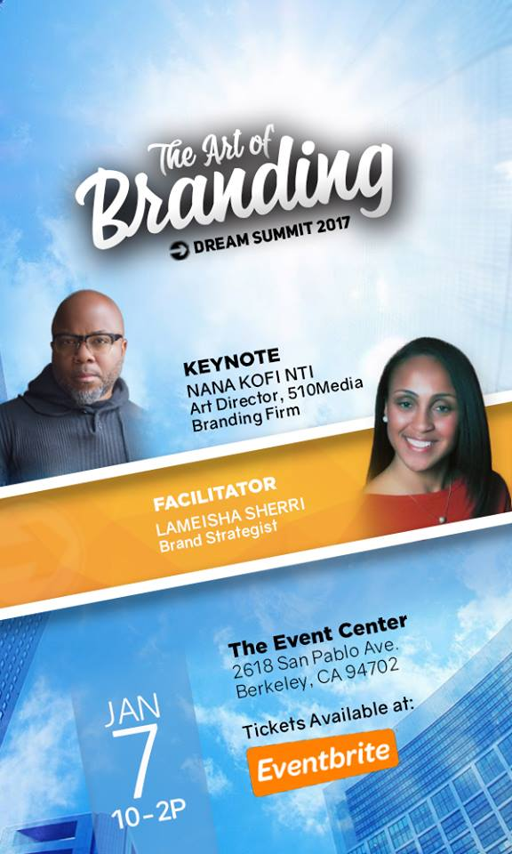Dream Summit: The Art of Branding