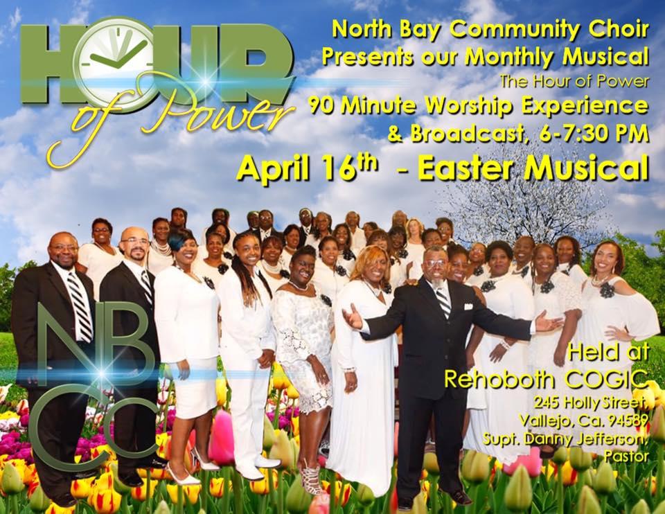 Easter Musical