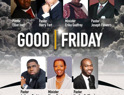 Mount Calvary Baptist Church - Good Friday 2017