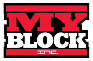 My Block Inc logo