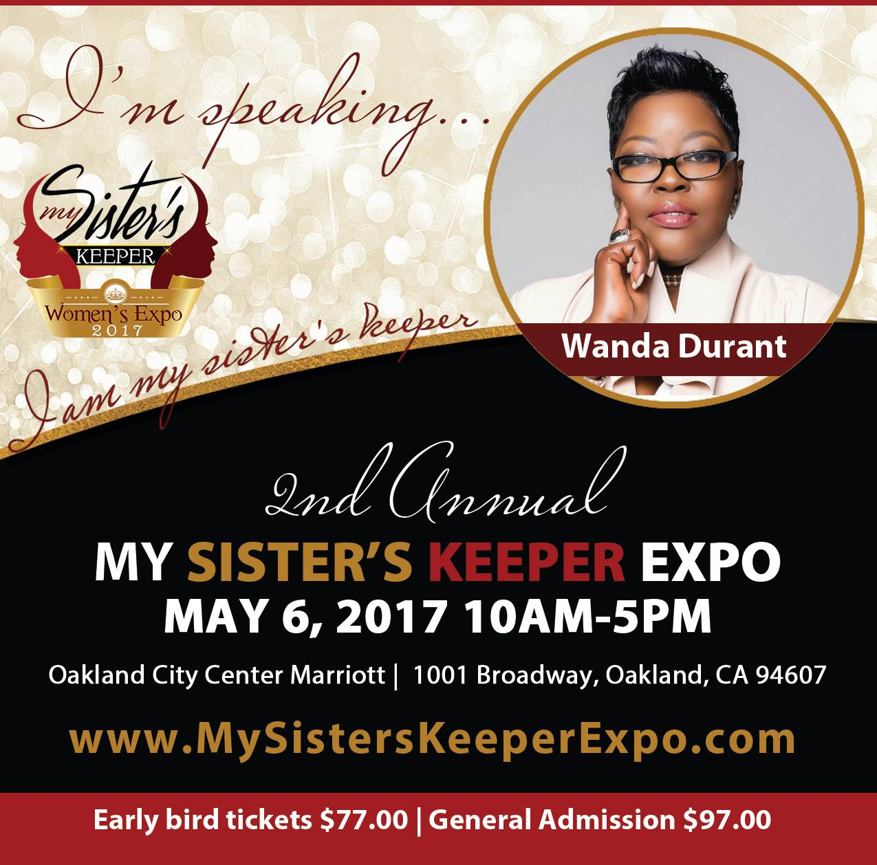 My Sister's Keeper Expo