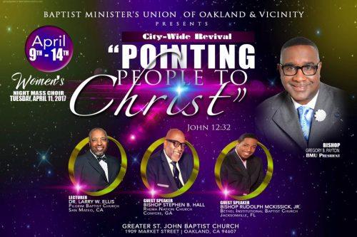 Oakland Citywide