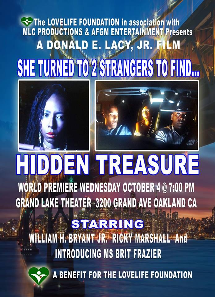 Hidden Treasure Play - LoveLife Foundation
