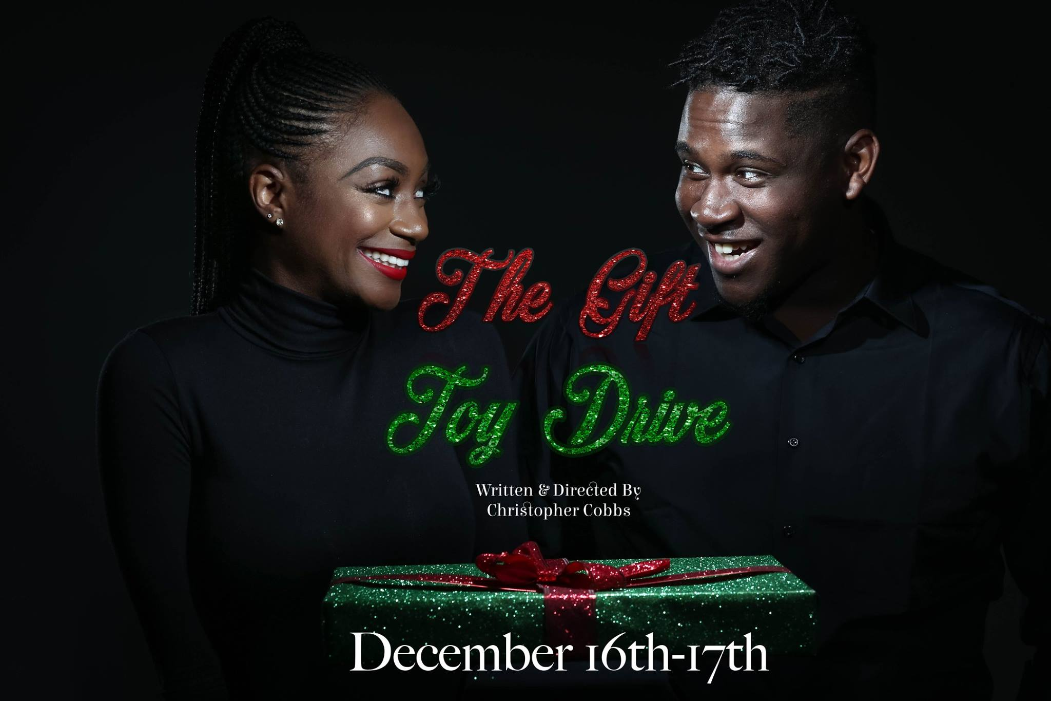 The Gift Musical & Toy Drive 2017