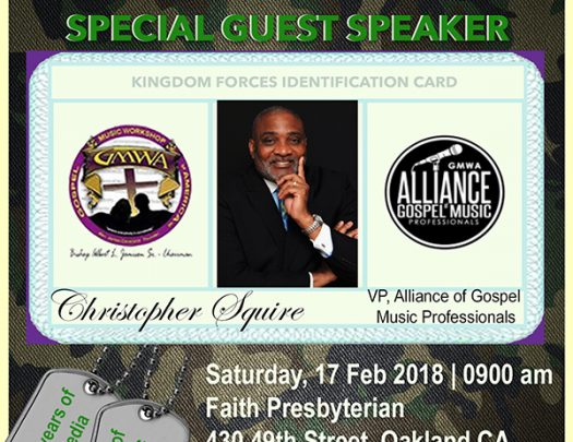 Bay Area Gospel Alliance Association