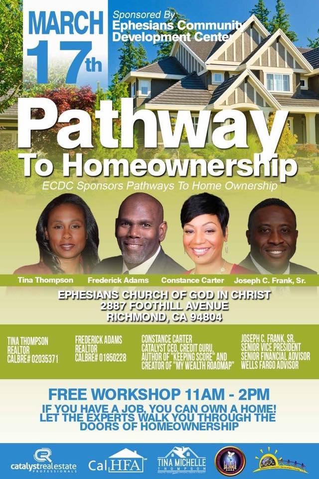 Pathway to Homeownership
