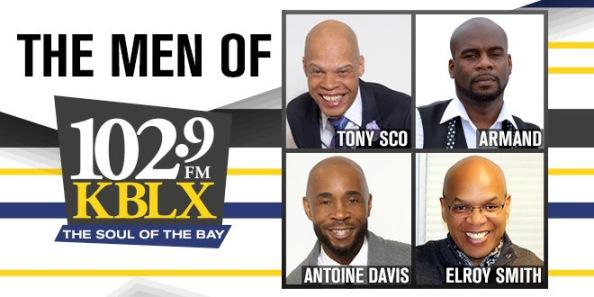 Men of KBLX