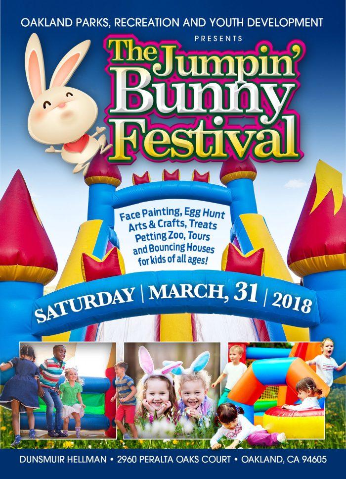 The Jumpin' Bunny Festival
