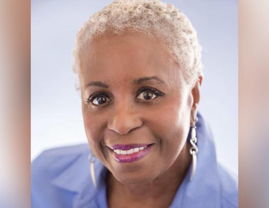 Rev. Dr. Martha C. Taylor