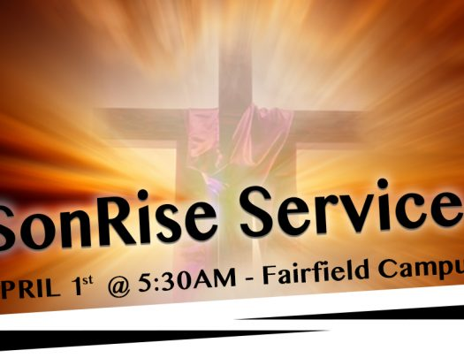 Mount Calvary Baptist Church SonRise Service