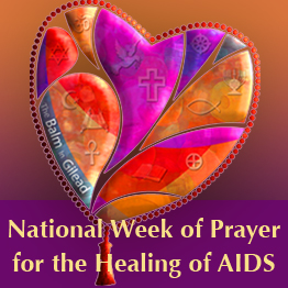 National Week of Prayer for the Healing of AIDS