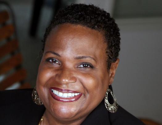 Rev. Cheryl Ward
