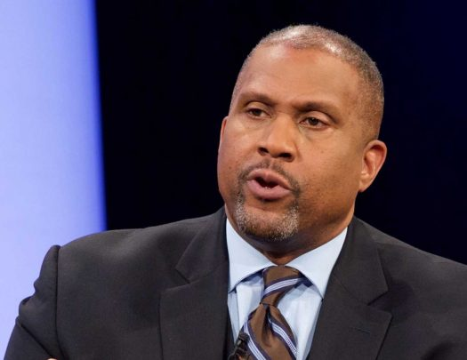 Tavis Smiley MLK50