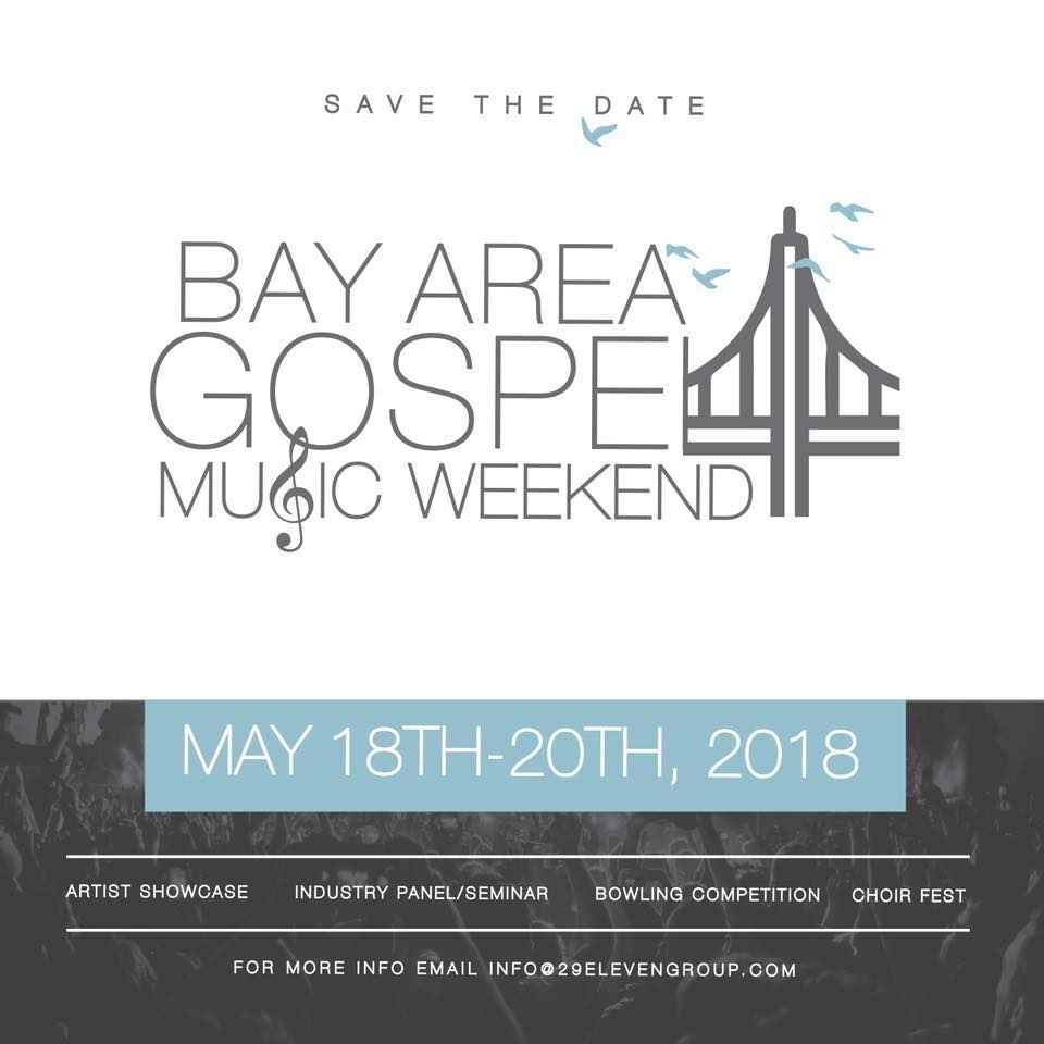 Bay Area Gospel Music Weekend
