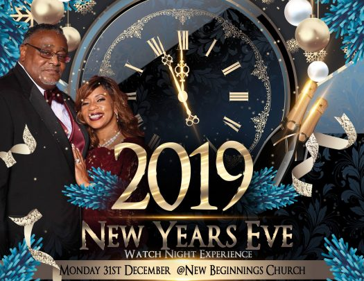 New Beginnings Church Watch Night 2018