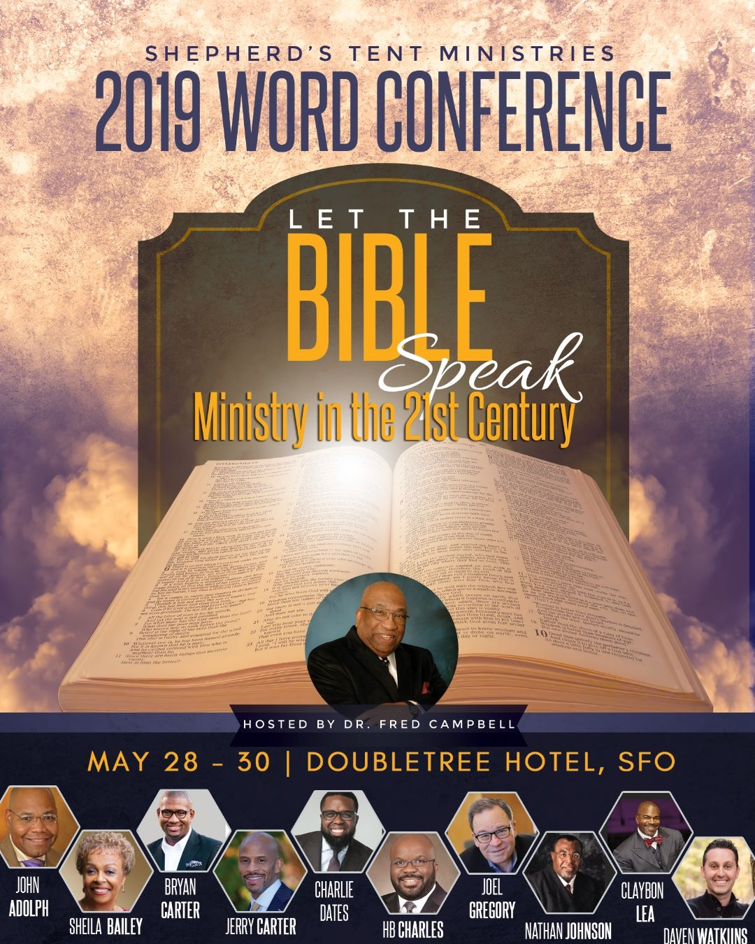 2019 Word Conference