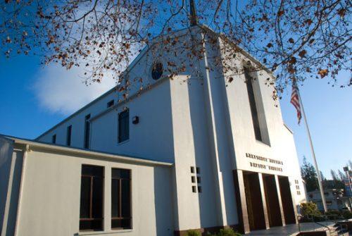 Lakeshore Avenue Baptist Church