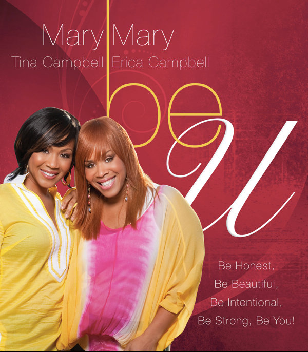 Marymary Book