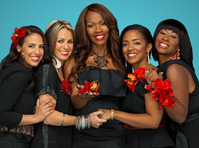 Thesisterhood Tlc