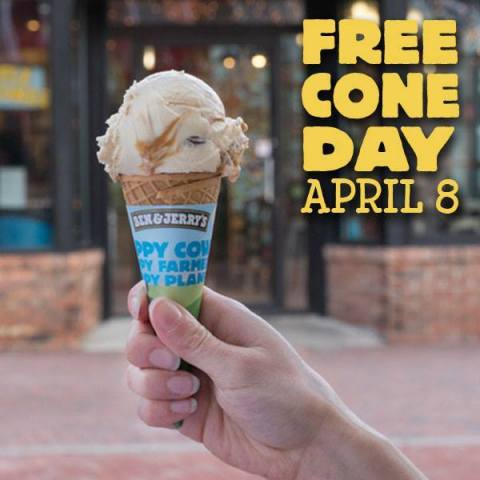 Free-Cone-Day-2014