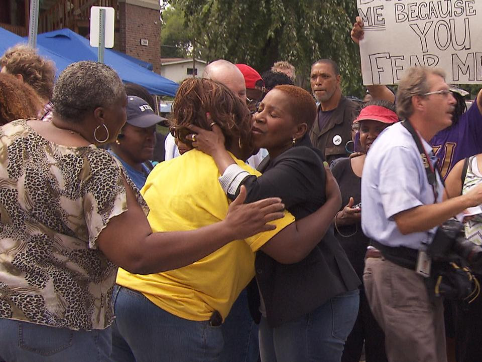 Iyanla Fix My Life - Special Report from Ferguson