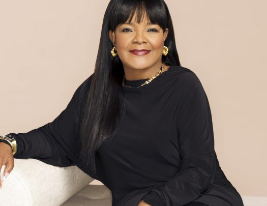 Shirley Caesar Hollywood Walk of Fame