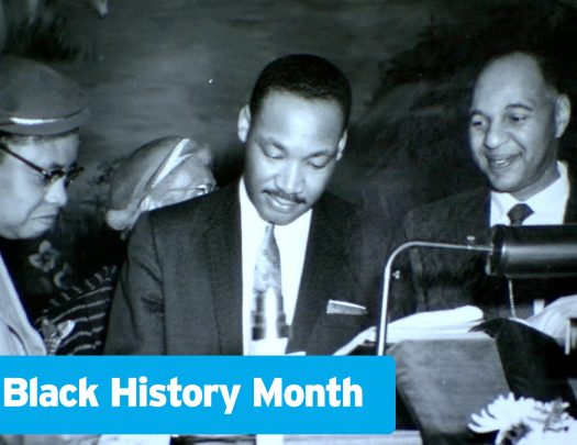 PBS Black History Month