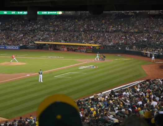 Oakland Athletics - Rooted In Oakland