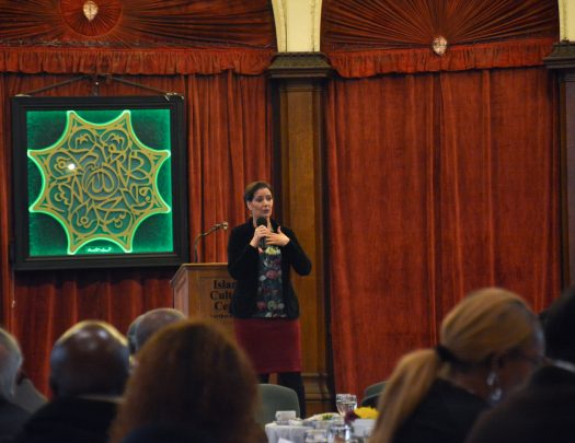 Oakland Mayor Prayer Breakfast 2019