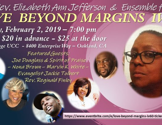 Love Beyond Margins Concert 2019